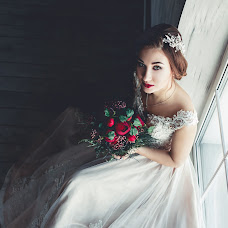 Wedding photographer Anastasiya Bantik (Bow1). Photo of 26.07.2018