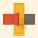 Folding Tiles icon