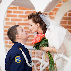 Wedding photographer Anatoliy Sviridenko (sviridenko). Photo of 06.12.2015