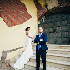 Wedding photographer Ekaterina Alyukova (EkaterinAlyukova). Photo of 26.08.2017