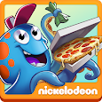 OctoPie – a GAME SHAKERS App Icon