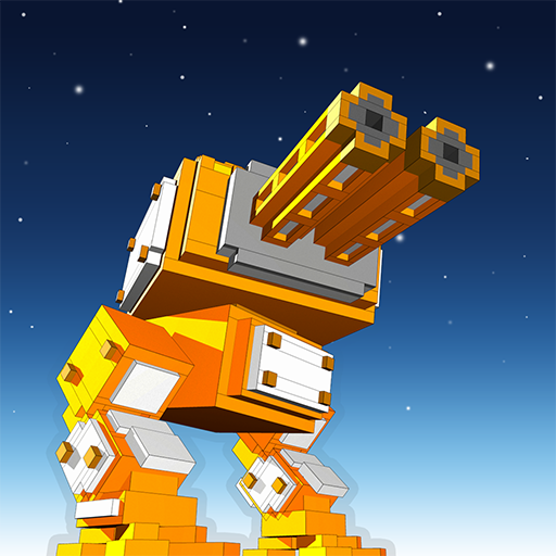 Robots Battleground file APK for Gaming PC/PS3/PS4 Smart TV
