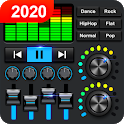 Bass Booster - Equalizer & Sound Booster icon