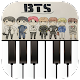 BTS Piano Tiles Game New (game)