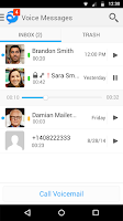 Screenshot of Cisco Jabber