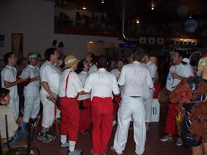 Photo: Chicos de la Peña El Sexto Infierno (Fiestas 2005)