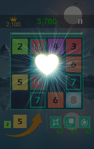 Number Merge 2.73 screenshots 3