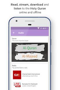 Tutlub: The Muslim Social Network - náhled