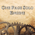 One Page Solo Engine icon
