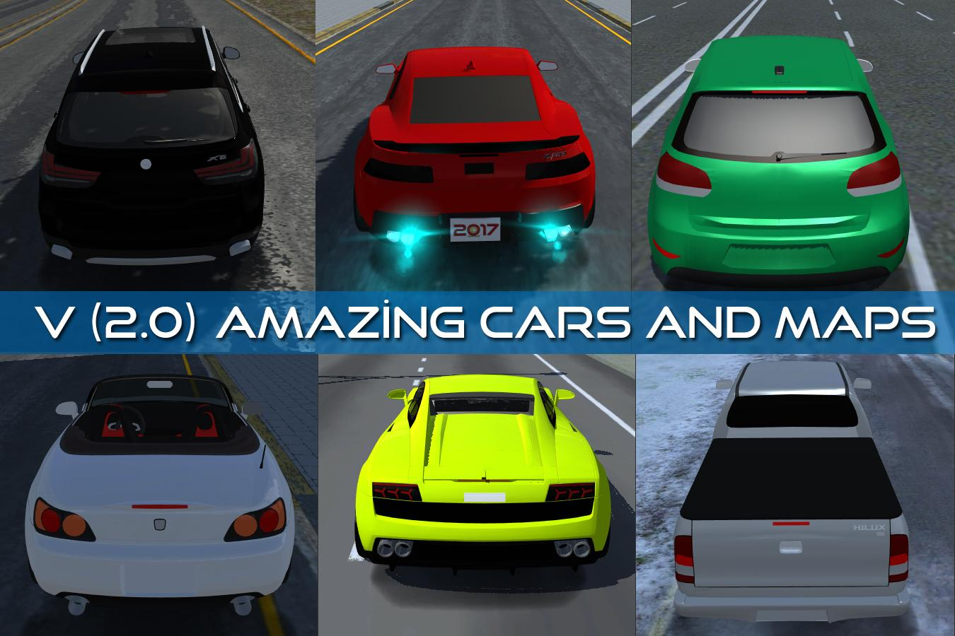 X5 M40 and A5 Simulator - Android Apps on Google Play