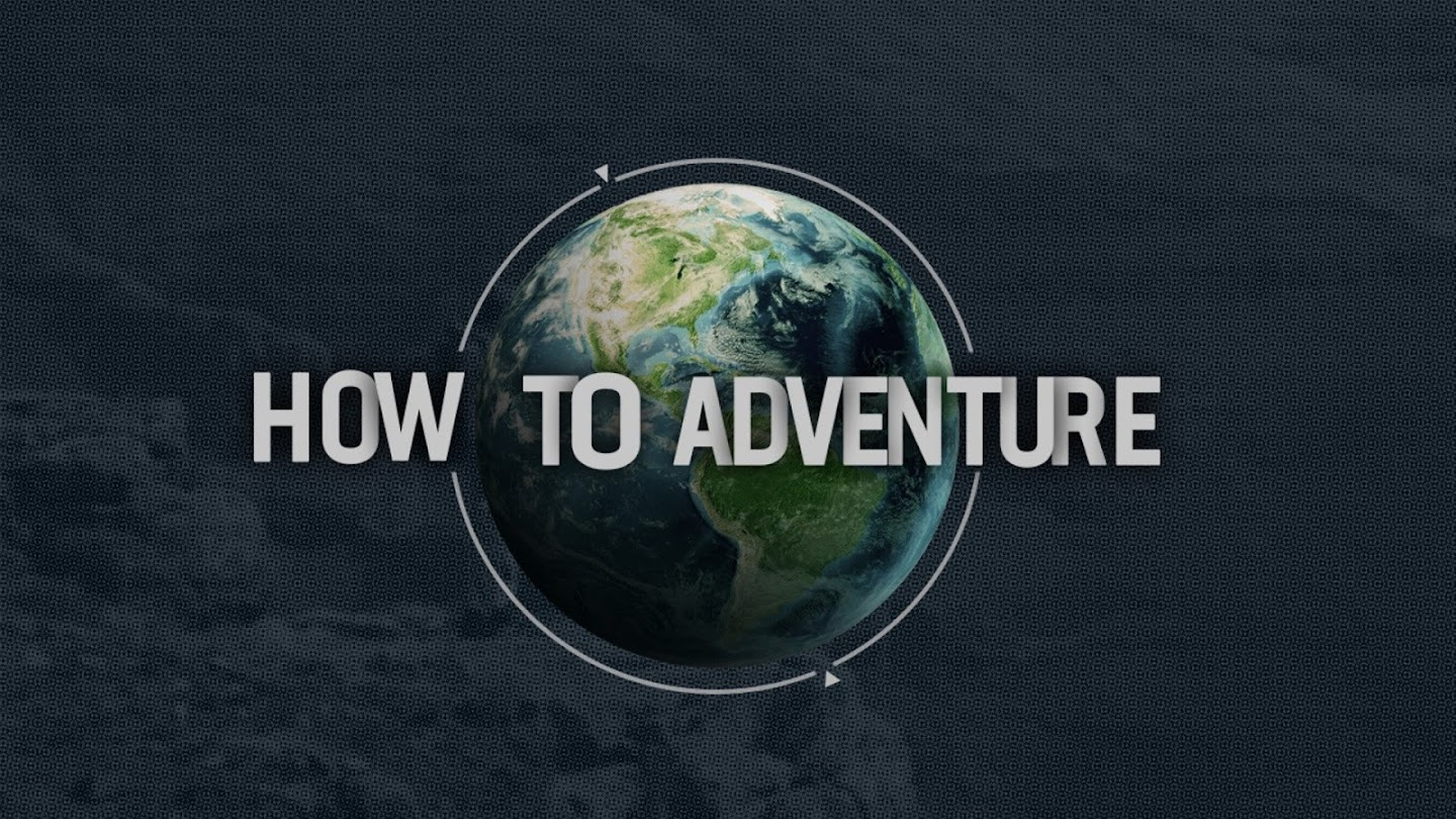 Watch How to Adventure live