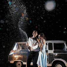 Φωτογράφος γάμων Andrey Radaev (RadaevPhoto). Φωτογραφία: 31.08.2018