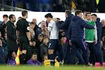 ? Everton - Tottenham (1-1) overschaduwd door de horrorblessure van André Gomes, Spurs-spelers grijpen zich naar de haren