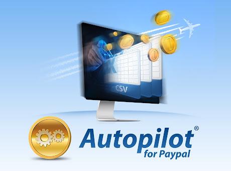 Autopilot for Paypal