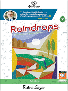 Raindrops 7 AR- screenshot thumbnail
