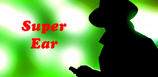 Super Ear Spy Hearing app (apk) free download for Android/PC/Windows screenshot