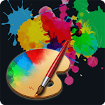 Paint & Draw Icon
