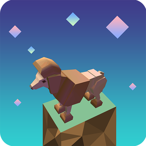 Running Puppy Android APK Download Free By Hibiscus Game