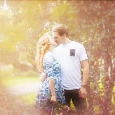Wedding photographer Katerina Semashko (Caterinas). Photo of 24.10.2016