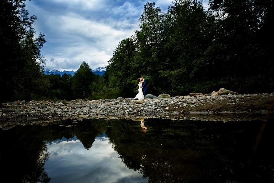 Wedding photographer Sabina Mladin (sabina). Photo of 31.08.2016