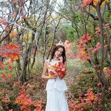 Wedding photographer Natalya Kurovskaya (kurovichi). Photo of 22.12.2015
