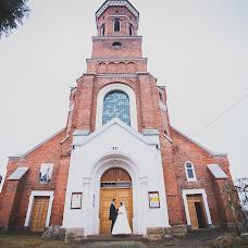 Wedding photographer Ivanna Ilkiv (ivaniko1). Photo of 06.04.2016