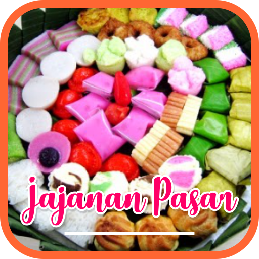 Resep Jajanan Pasar Lengkap Google Play 上的应用