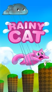 Rainy Cat- screenshot thumbnail