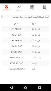 اسعار الذهب - لاسعار الذهب - náhled