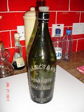 Photo: Frederick Leney & Sons Ltd - Beer Bottle
