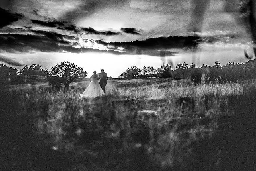 Wedding photographer Dino Sidoti (dinosidoti). Photo of 11.10.2016