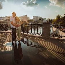 Wedding photographer Tatyana Chaplygina (Chaplygina). Photo of 21.09.2016