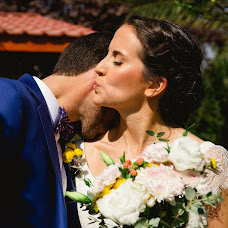 Wedding photographer Roxana Ramírez Gómez (roxanaramirez). Photo of 07.05.2016