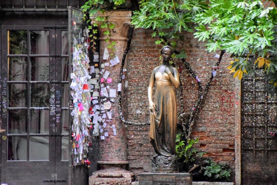 que ver y hacer en Verona