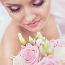 Wedding photographer Tatyana Trofimova (magic-art). Photo of 13.07.2013