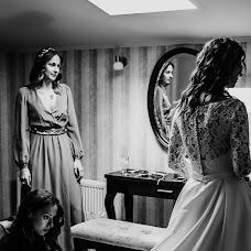 Wedding photographer Ruslana Makarenko (mlunushka). Photo of 06.03.2018