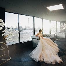Wedding photographer Ekaterina Alekseeva (NamataArim). Photo of 01.04.2018