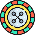 Roulette Analysis & Tracker Board icon