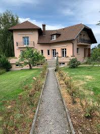 maison à Saint-Girod (73)