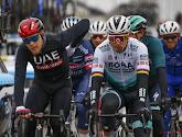 Peter Sagan wil de strijd aangaan met de favorieten in de Ronde van Vlaanderen
