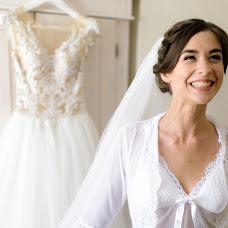 Wedding photographer Ignat May (imay). Photo of 08.12.2018