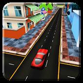 Maze Racing 3D