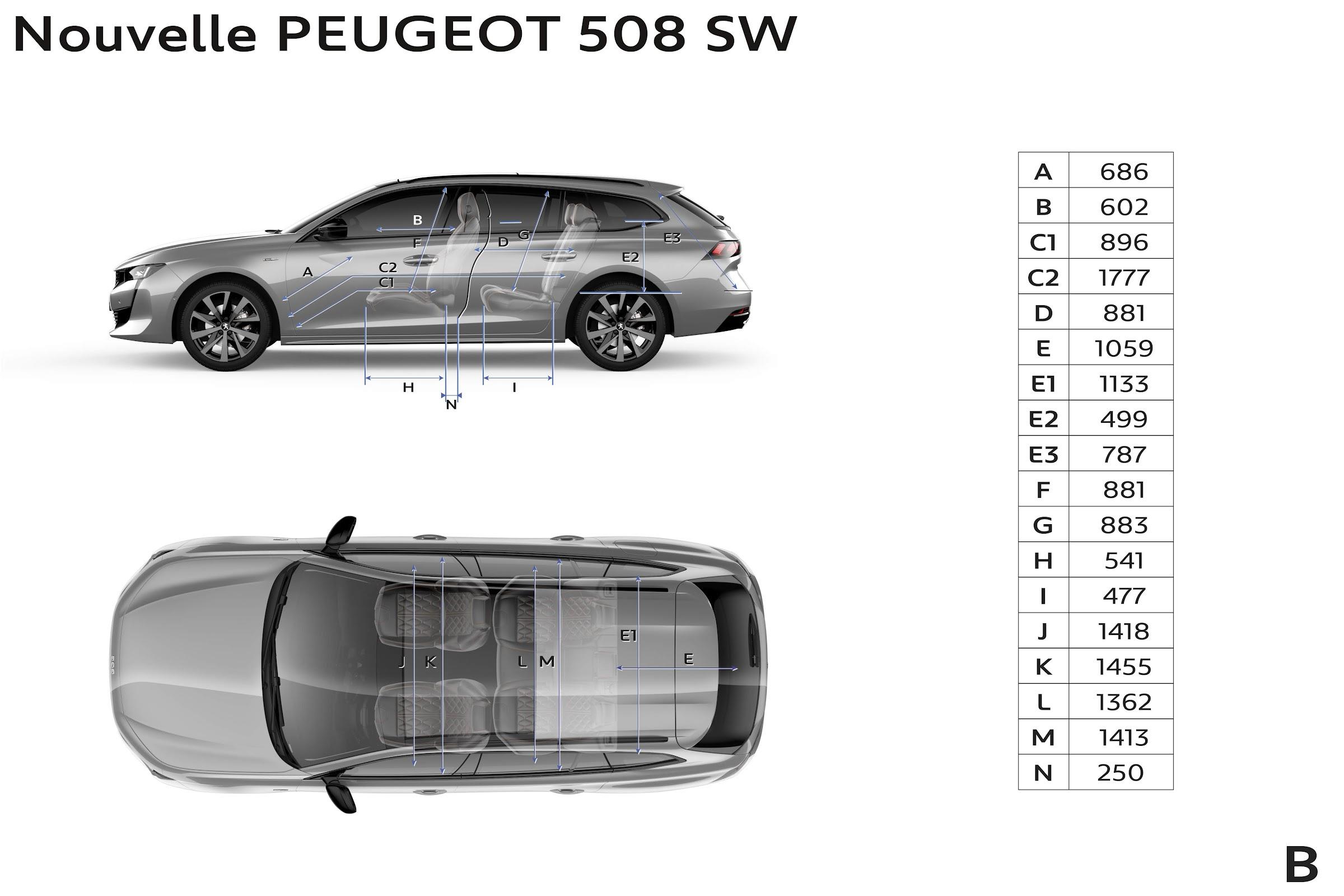 obwsQ Zblss4yHms5Kb4W24yZPA 47Ouqzm9U42wm8aDs4u8ZEdwLGU5tdsk6mqY2ceEEHsJz9wkP7bPZ0iAr lshKM3eErtiTFTOE8m9QdN63mYIrFkNxvet1roCQjHGUT7yr4h1w=w2400 - Peugeot 508 SW: llega la versión familiar