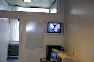Photo: Skole videoovervågning