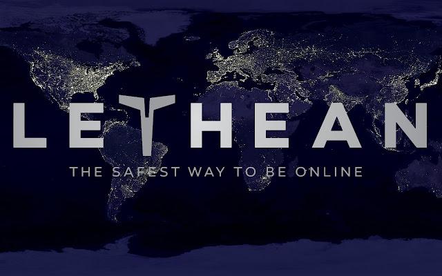 Lethean Proxy VPN