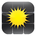 SunPower Monitoring System icon