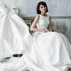 Wedding photographer Olga Gloss (gloss). Photo of 19.05.2017