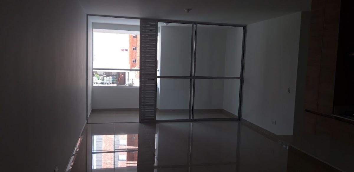 apartamento en arriendo calle nueva 691-7689