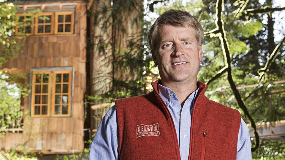 Watch Treehouse Masters: Most Mind-Blowing Builds live