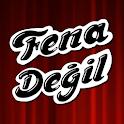Fena Değil - Serj Ardovic icon